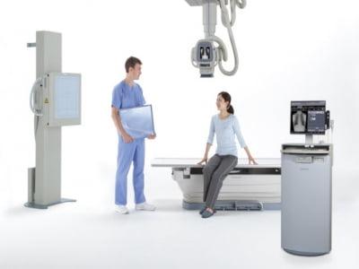 So sánh X quang thường, X quang kỹ thuật số CR & DR